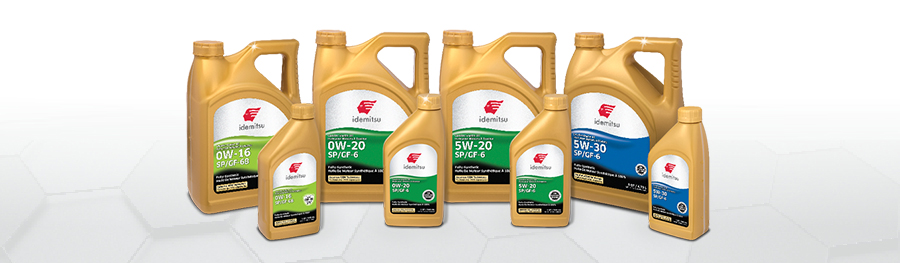Idemitsu Lubricants America Raises the Bar on Fully Synthetic Engine Oils, Introduces New GF-6 Lineup