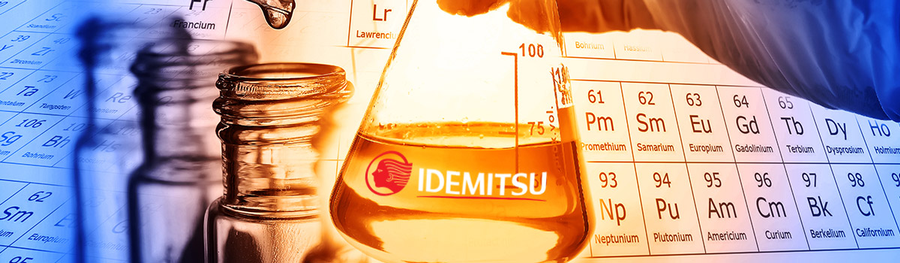 Welcome to Idemitsu's New In-house R&D Facility
