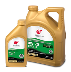 High-Quality Synthetic Oils